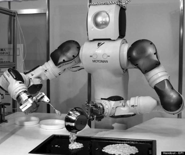 R minimum wage robot large