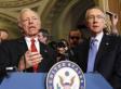 Harry Reid: Lieberman 'Double-Crossed Me' On Health Care