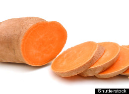 9 Delicious Ways to Use This Winter Superfood: Sweet Potatoes!
