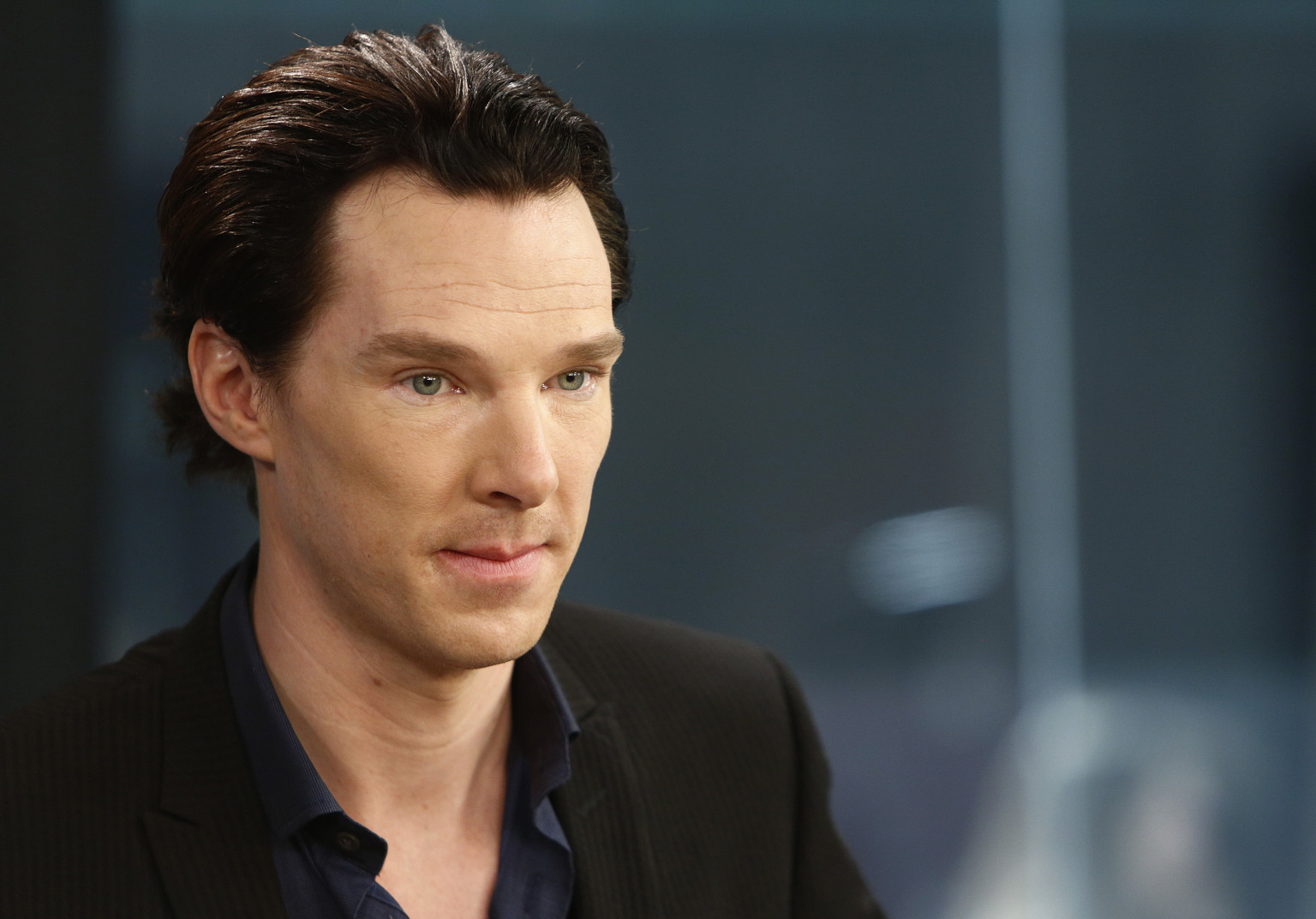 Benedict Cumberbatch Rumored For 'Star Wars: Episode VII' Role | The ...