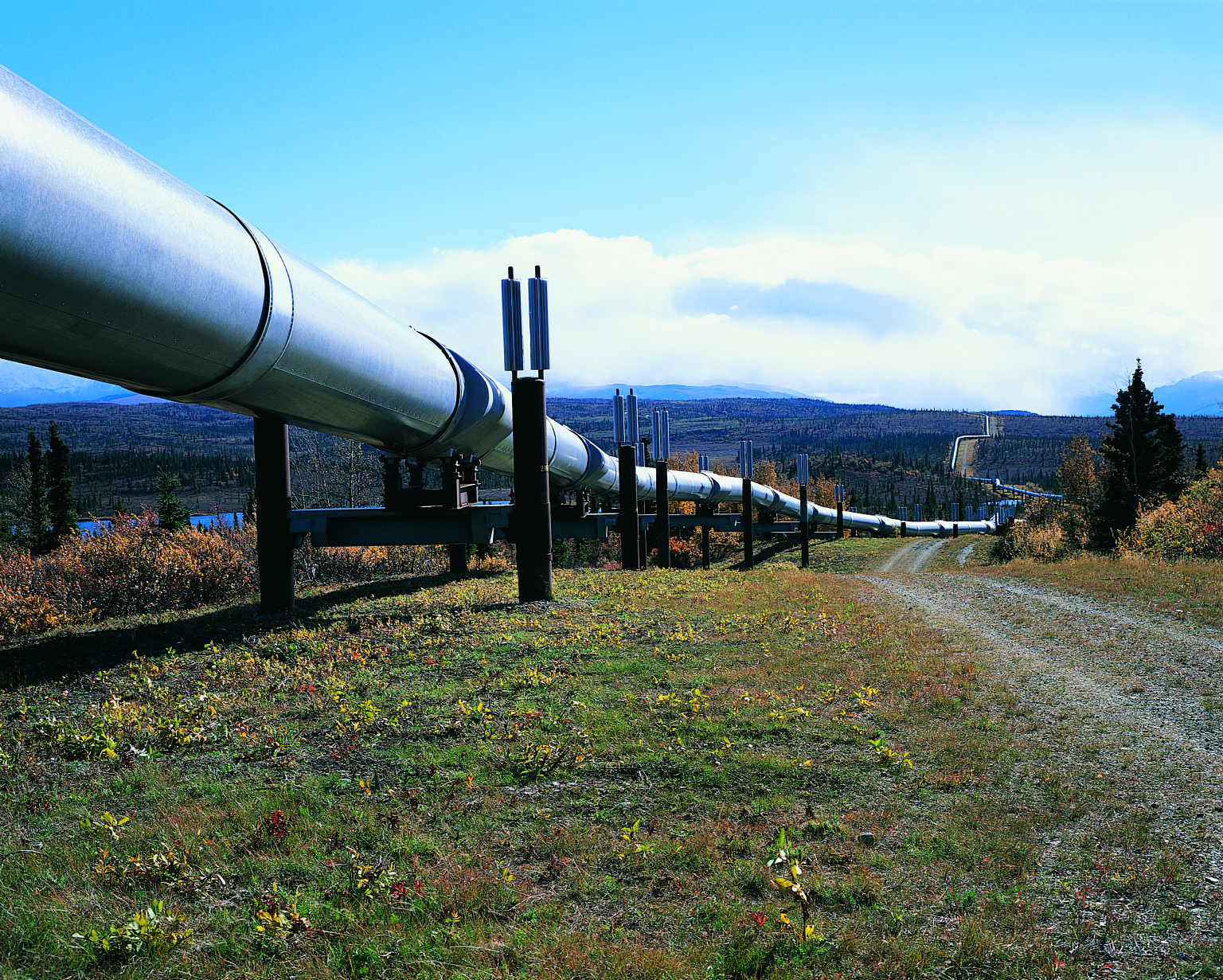 pipeline transport Hydrotransport pipeline transportation tailings transfer where traditional transportation by means of conveyors, trucks and rail fail due to uncharted territories, pipeline transportation.
