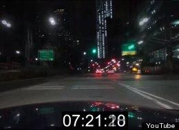 Is This The Fastest Trip Around Manhattan Ever?
