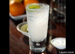 Laborless Labor Day Cocktails