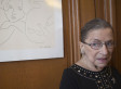 Ruth Bader Ginsburg To Officiate Same-Sex Wedding