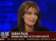 Sarah Palin's Fox News Debut A Ratings Hit