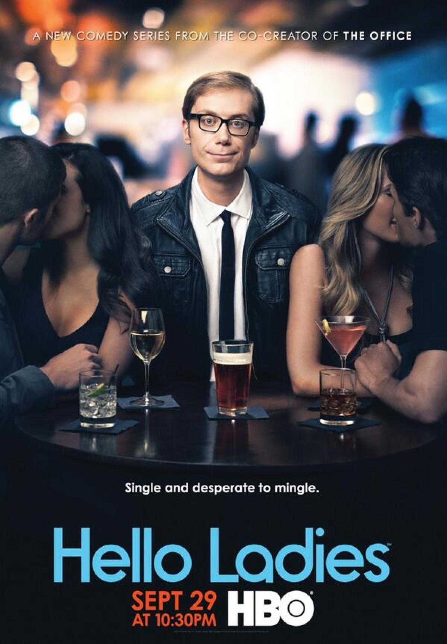 hello ladies stephen merchant shares new poster from