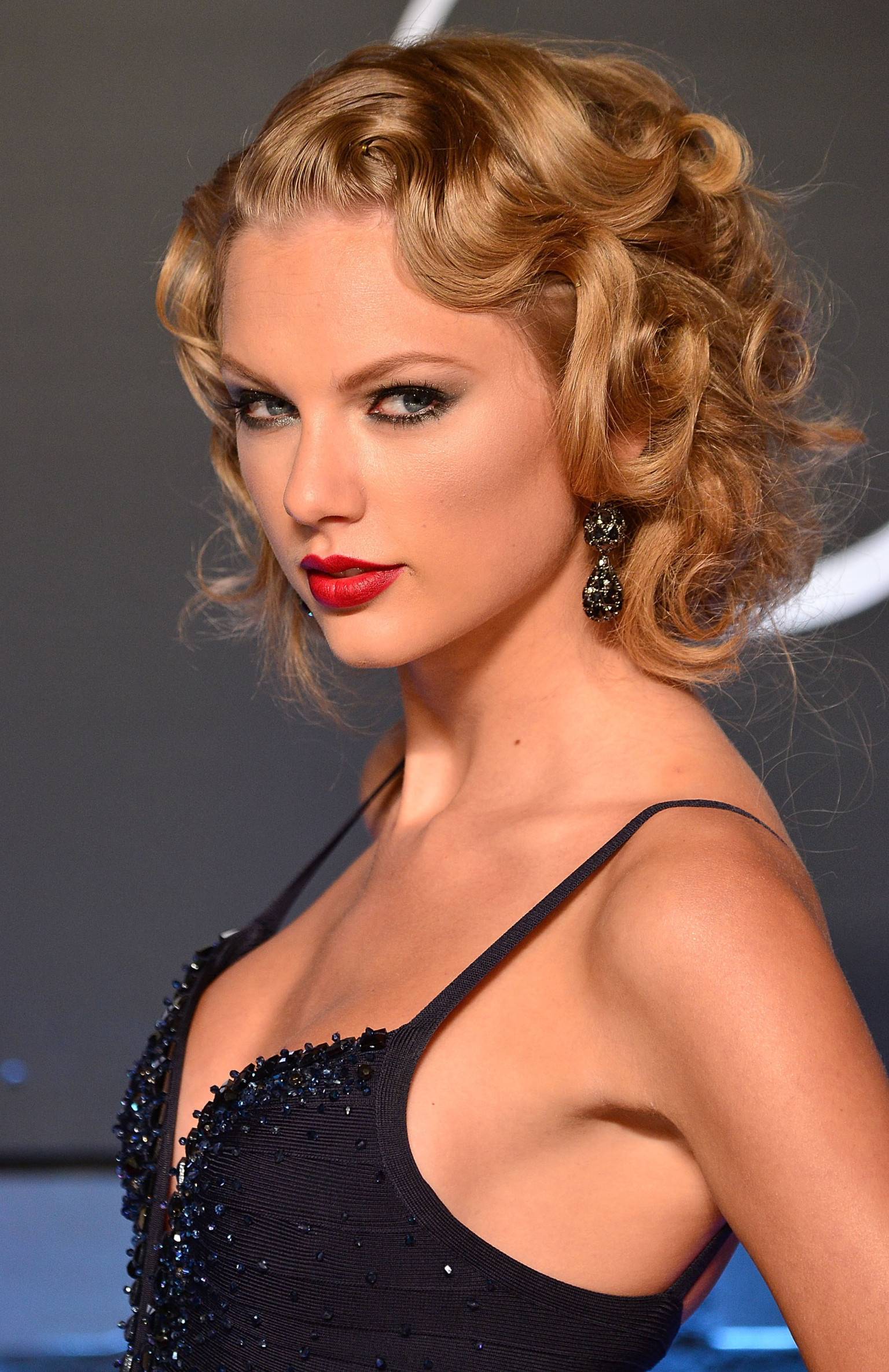 Taylor Swift S Vma Diss Was Misinterpreted Not Aimed At