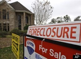 Foreclosures Record Year