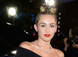 Miley Cyrus Gets Candid In New Interview, Admits She's 'F**ked Up'