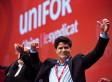 Jerry Dias, Head Of Unifor, Vows To 'Start Setting The Agenda'