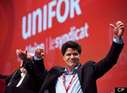 Jerry Dias Unifor