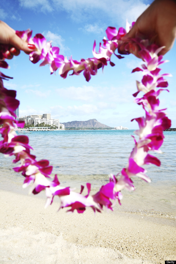 5 Hawaiian Words To Redefine Health, Happiness And Power In