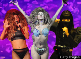 REVIEW: Has Gaga Still Got It?