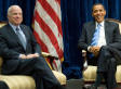 Obama Seeking Syria Support From John McCain