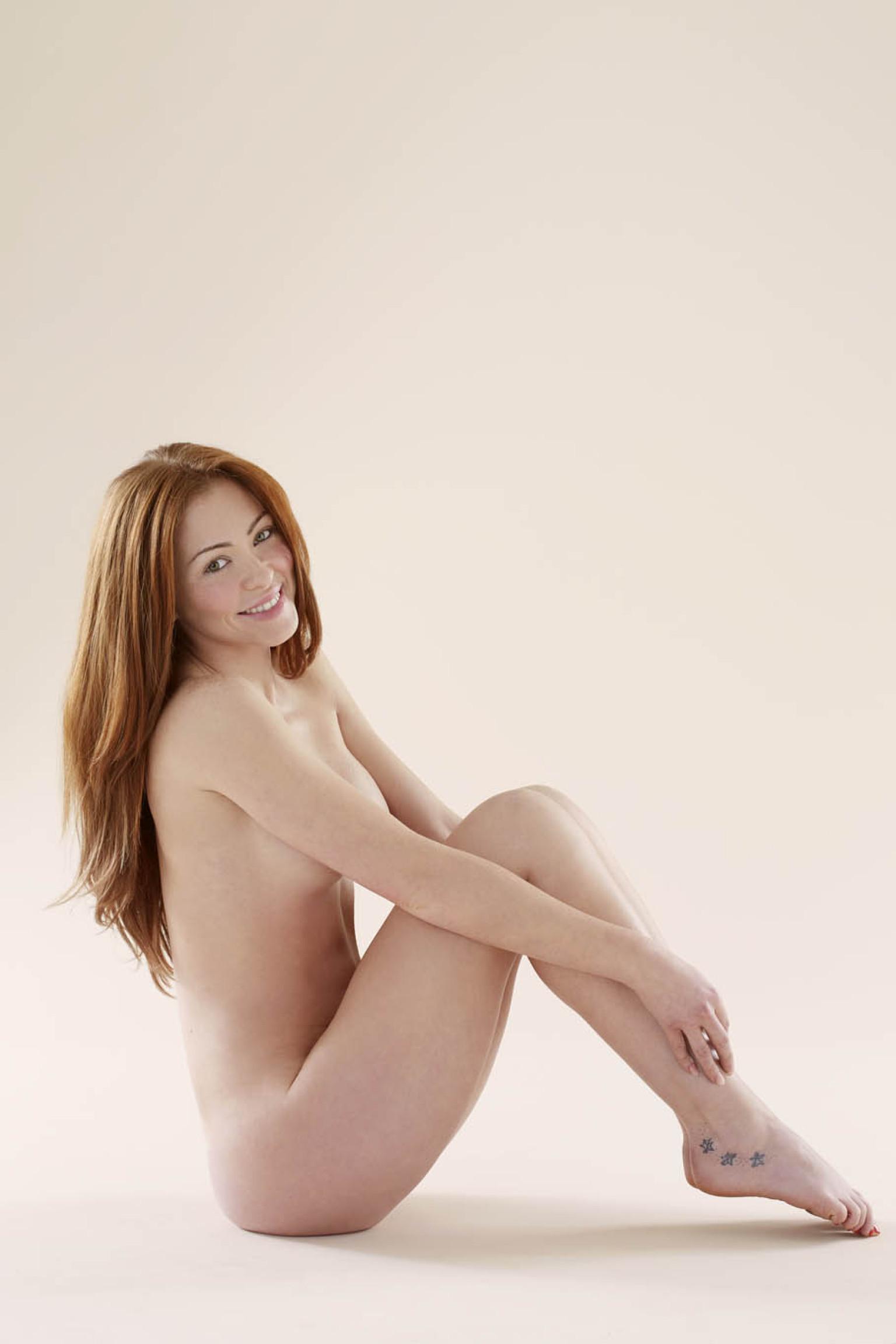 Atomic Kitten Nude Pics 70