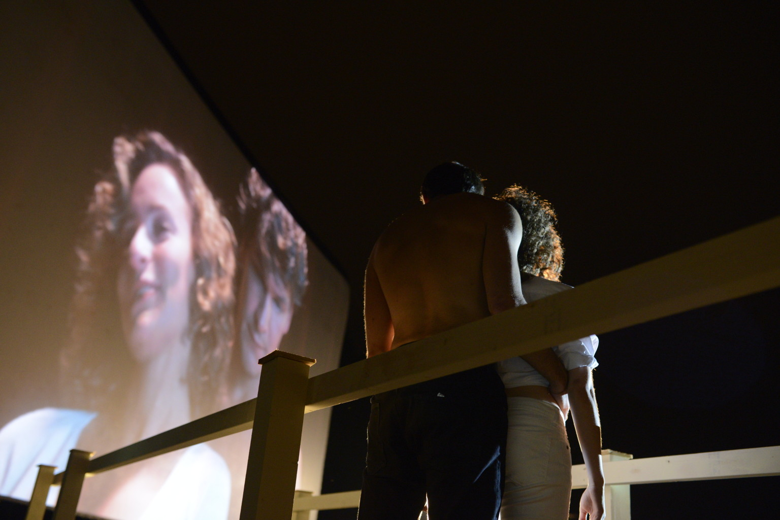 Future Cinema 'Dirty Dancing': Thousands Of Baby Fans ...