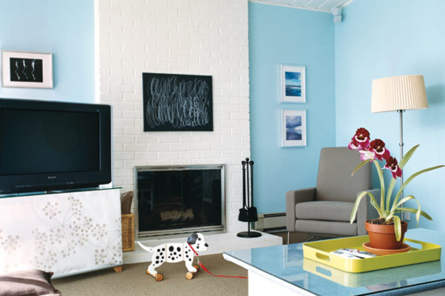 14 Living Room And Dining Room Makeovers Huffpost