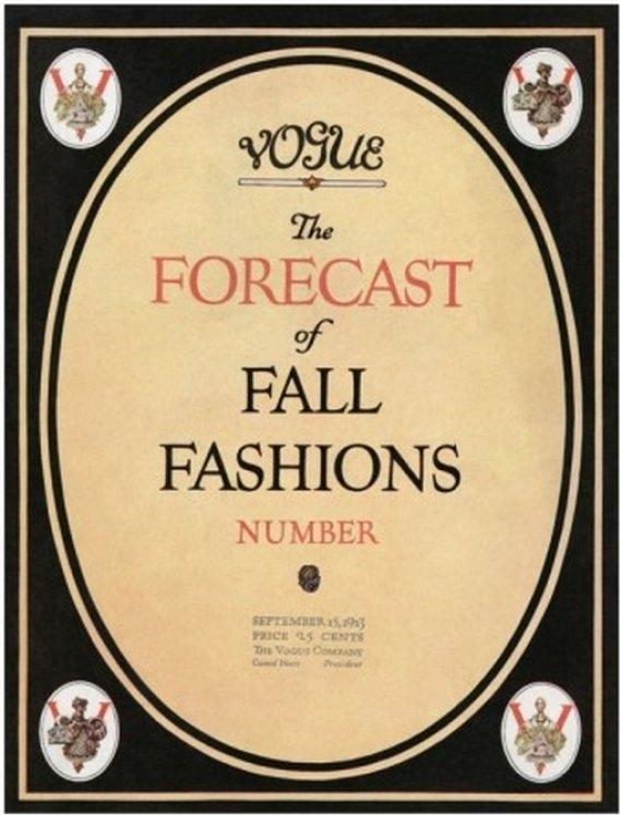 september issues 1913