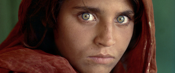 Steve mccurry le foto in mostra a siena in arrivo il for Steve mccurry icons