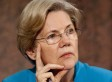 Elizabeth Warren: Obama Request For Congressional Approval On Syria 'Appropriate'