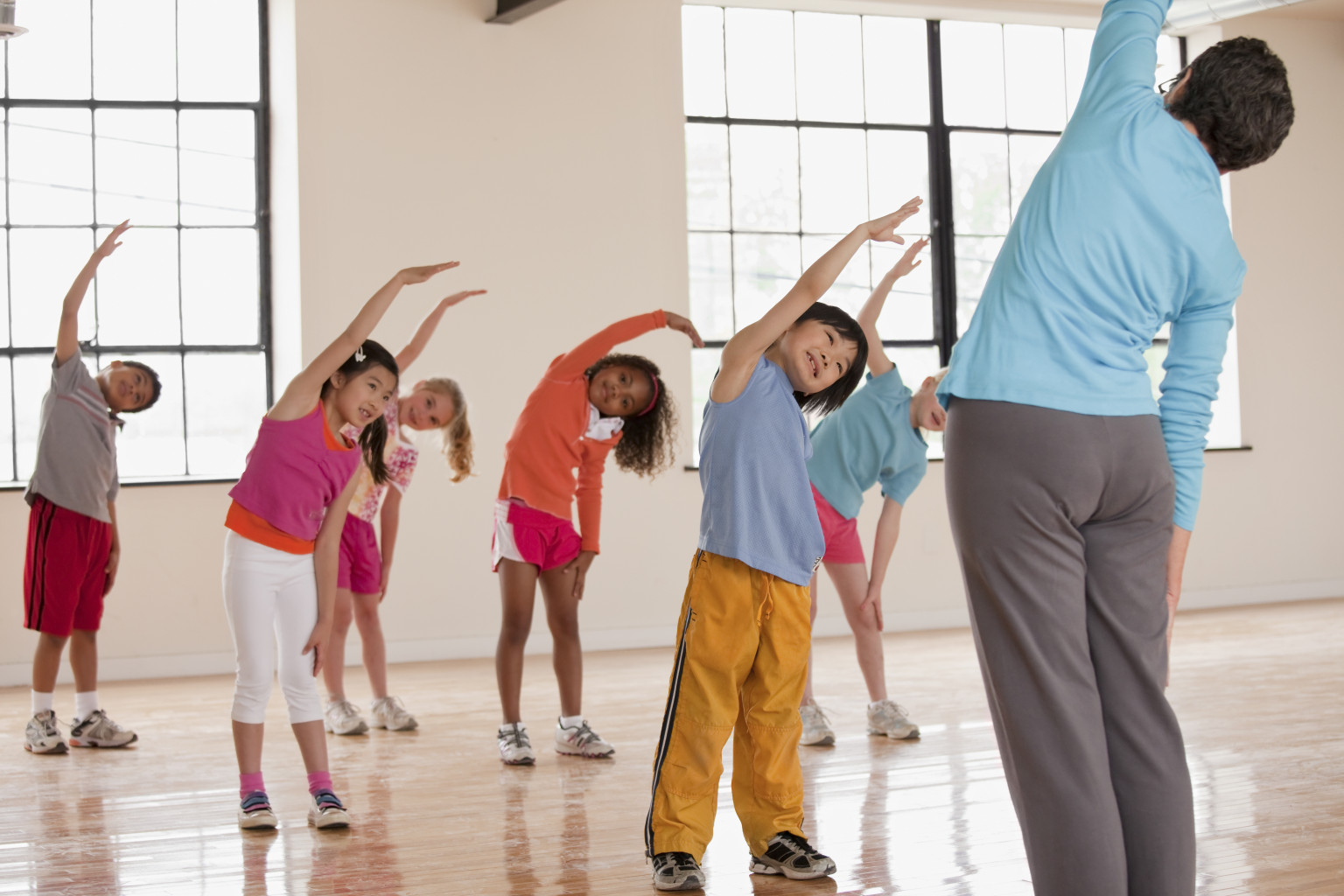 Physical Education: How Innovative School Programs Can ...