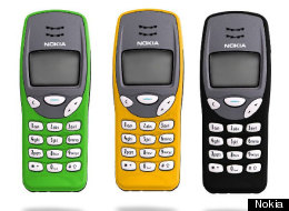 nokia never be another phone