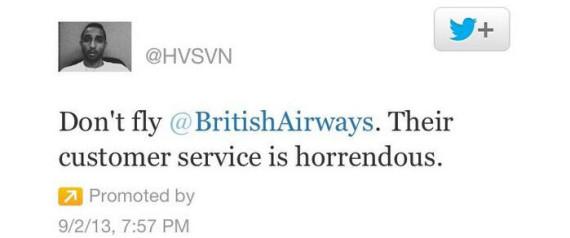 pub british airways