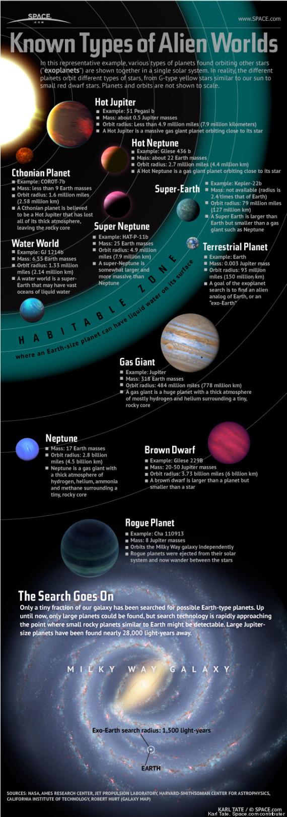 rain on different planets - photo #43
