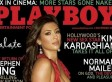 Kim Kardashian Wants To 'Pose For Playboy Or Some Nude Shoot'