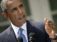 Obama Giving Interviews On Syria To Six News Networks
