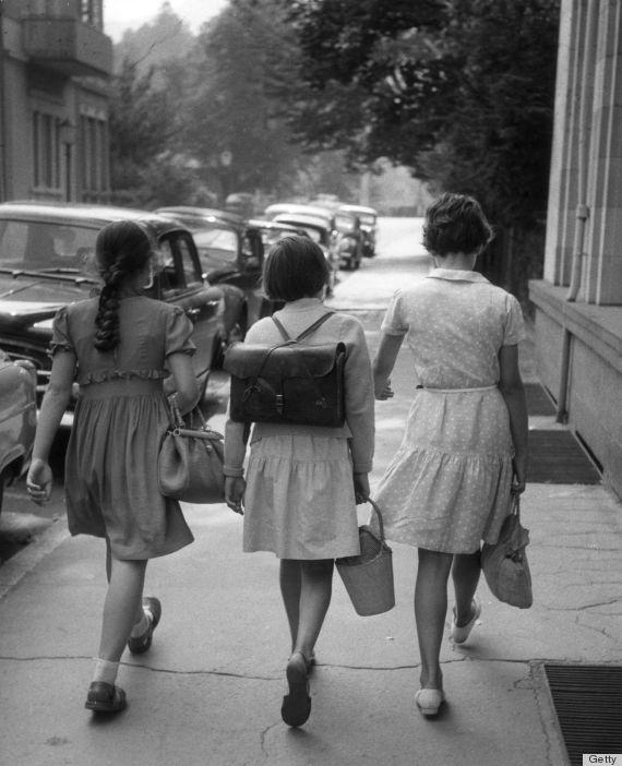 1970 teen fashion