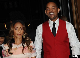 More Will And Jada Divorce Rumors Quashed