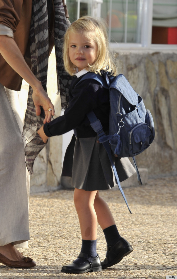 The Evolution Of The Backpack: School Bags Have Changed ...