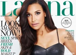 Naya Rivera Opens Up About Glee Co-Star's Death