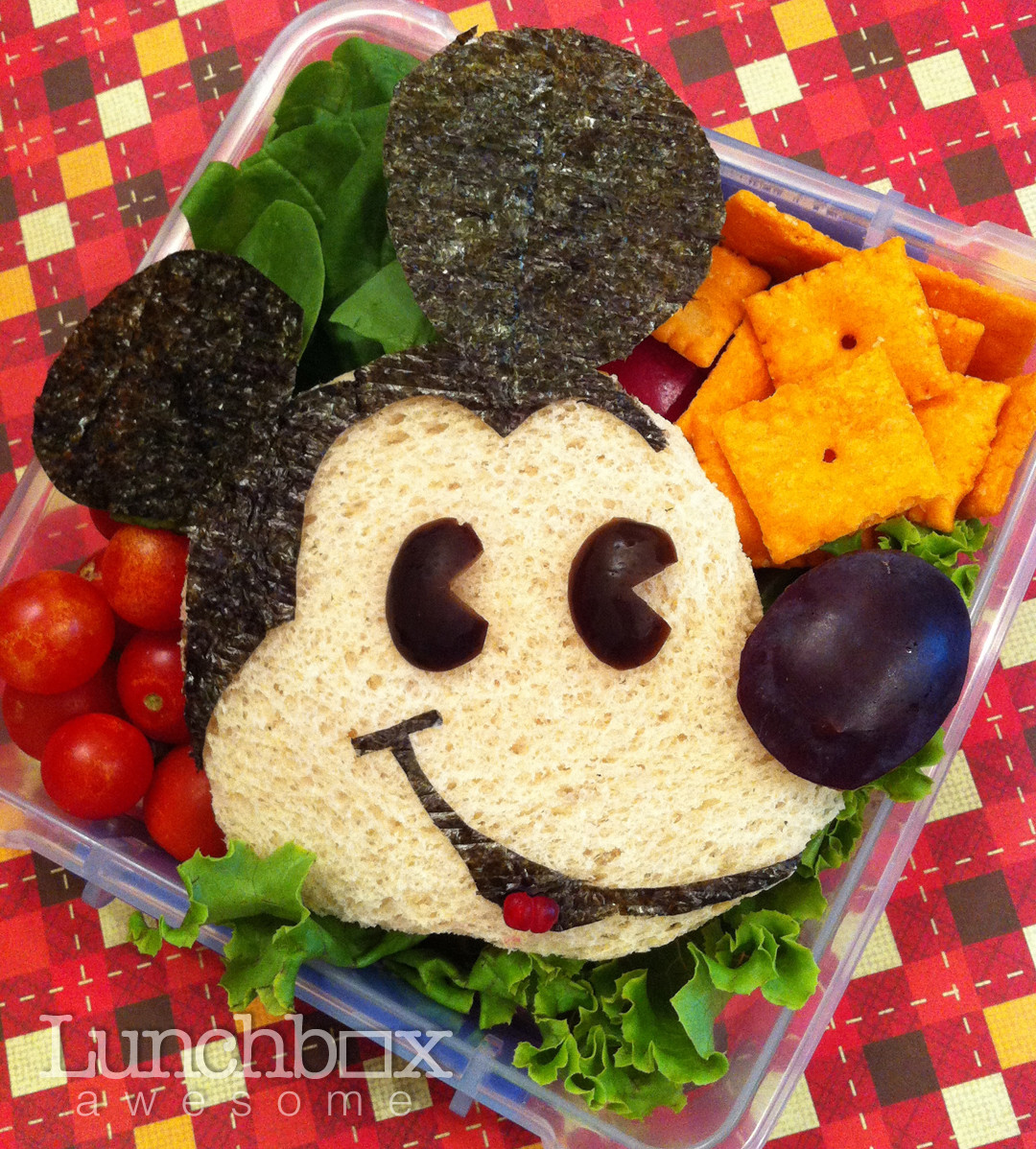 lunchbox awesome