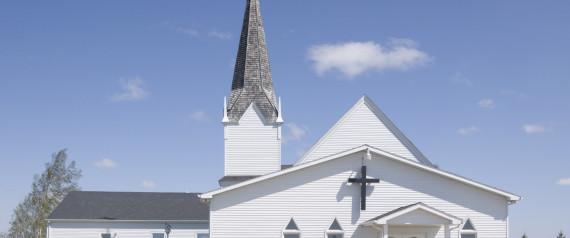NORTH DAKOTA CHURCH