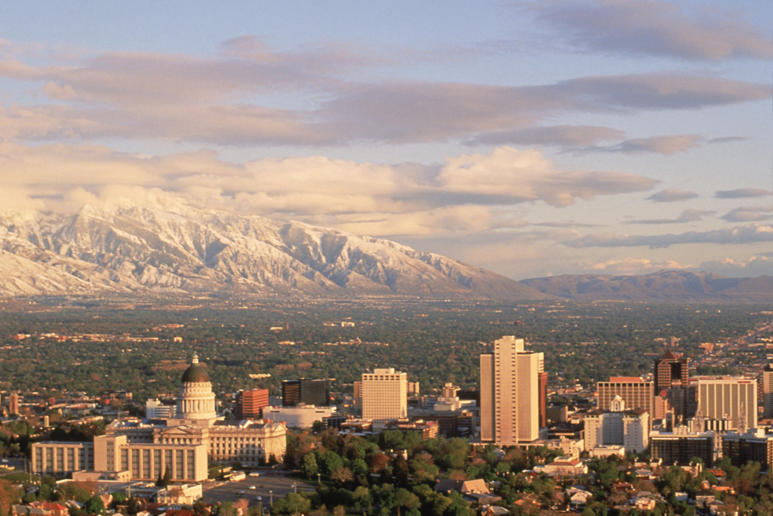 10 Great Cities For Over 50 Job Seekers