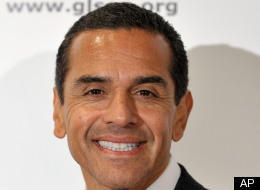 Villaraigosa All My Children