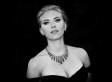 Scarlett Johansson Shows Her Curves At Venice Film Festival