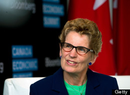 Ontario Liberals Steamroll On With Big-Spending Budget