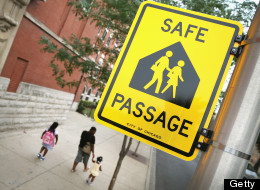 cps safe passage turnover