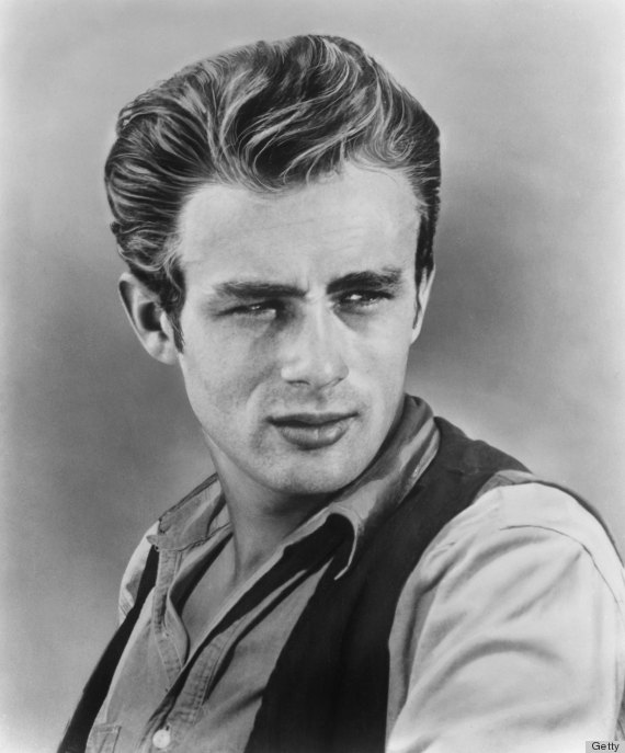 Hairstyles For Prom Boy : 10 tips for guys to look as cool james dean huffpost
