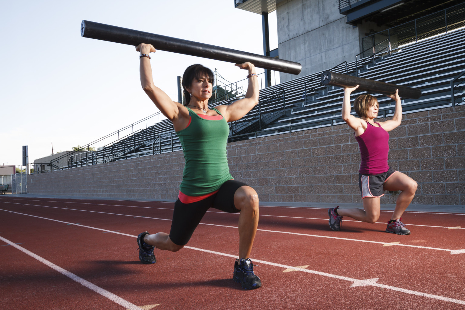 Can crossfit improve running the huffington post