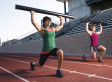 Can CrossFit Improve Running?
