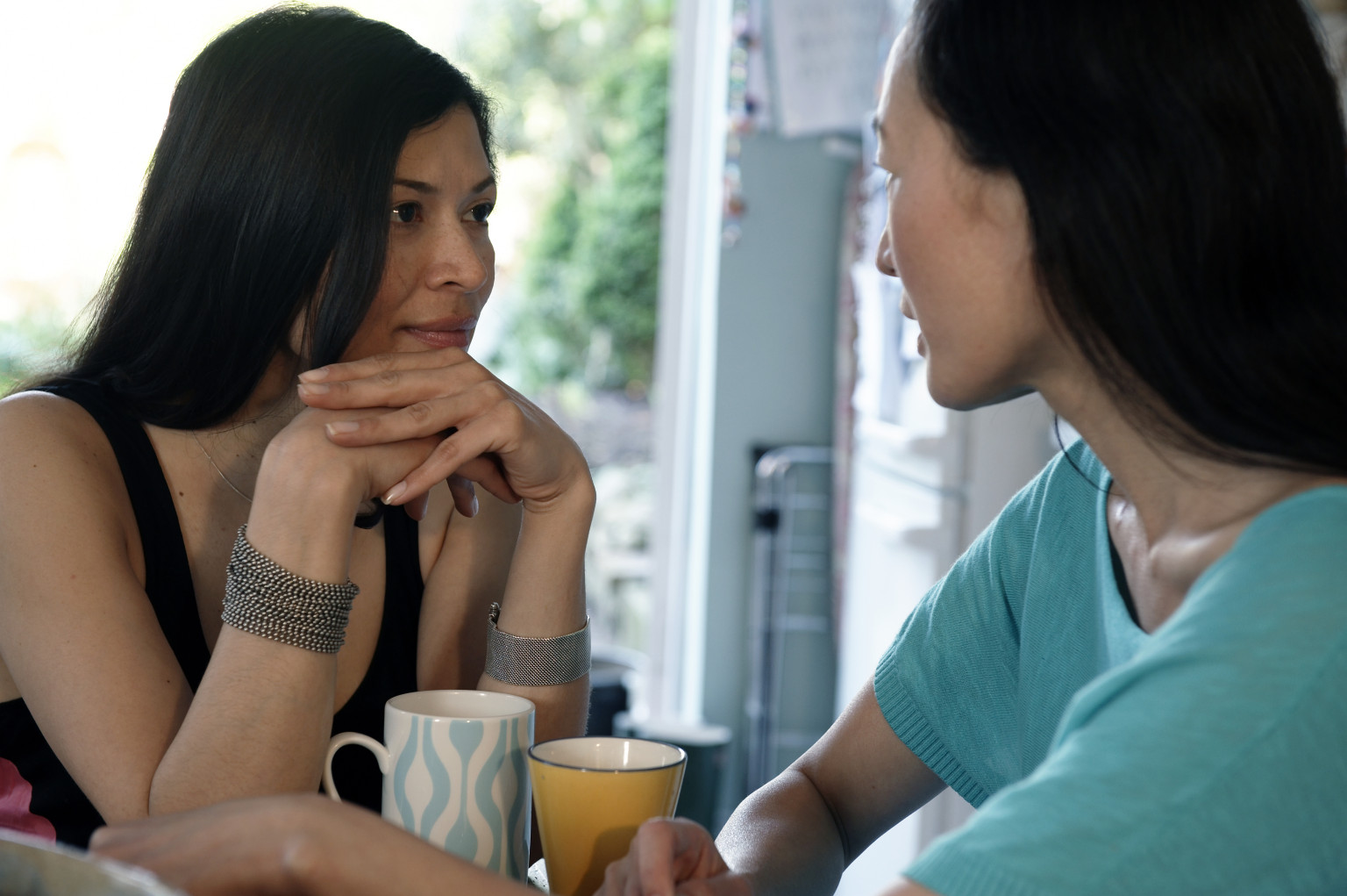 10 Things Not to Say to a New Widow | HuffPost