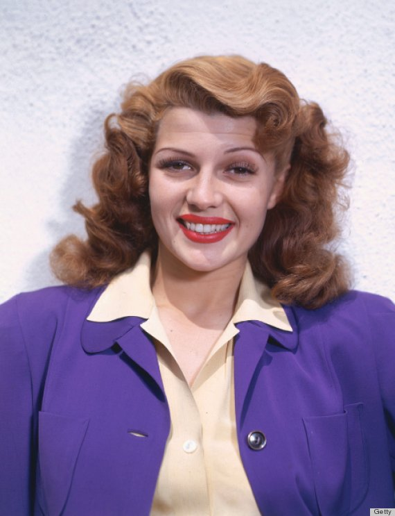 1940s Actresses Who Inspire Us To Heat Up The Hot Rollers