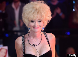 CBB: Lauren Claims Night Of Passion With Russell Brand