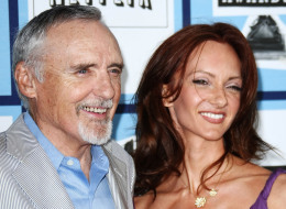 Dennis Hopper Divorce