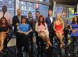 'Dancing With The Stars' Cast: Season 17 Includes Snooki, Bill Nye, Valerie Harper, Elizabeth Berkley