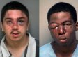 Johnny Calderon, Gerald Allen, Would-Be-Robbers, Pummeled By Victims: Cops
